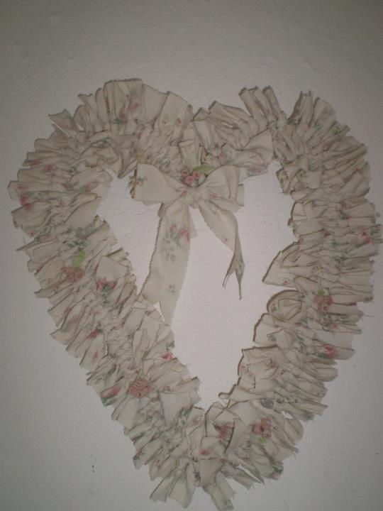 corazòn de tela