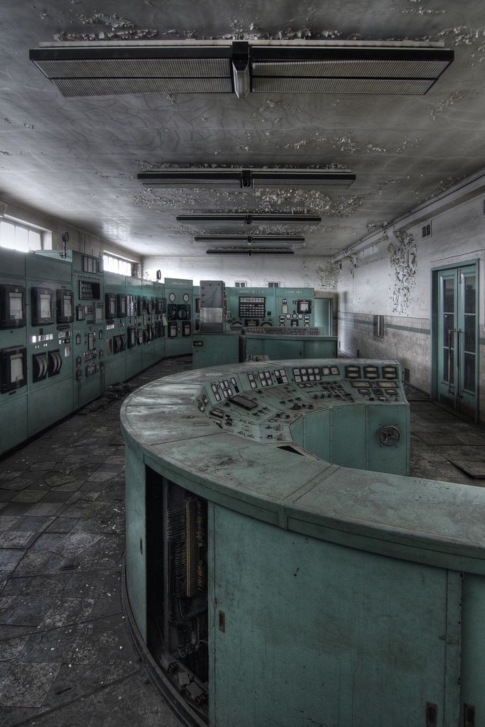 As I creep through the old hospital I keep both pistol knife ready. My left hand grip on the k-bar is sweaty but firm. I slowly stalk each hall, careful to tread quietly. (Continue in comments)