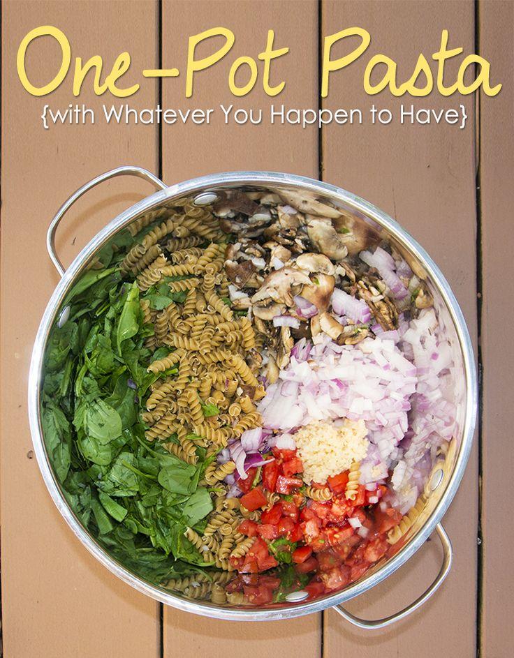 Le concept qui va révolutionner ta cuisine : les One-Pot Meal.   EclectiK Girl