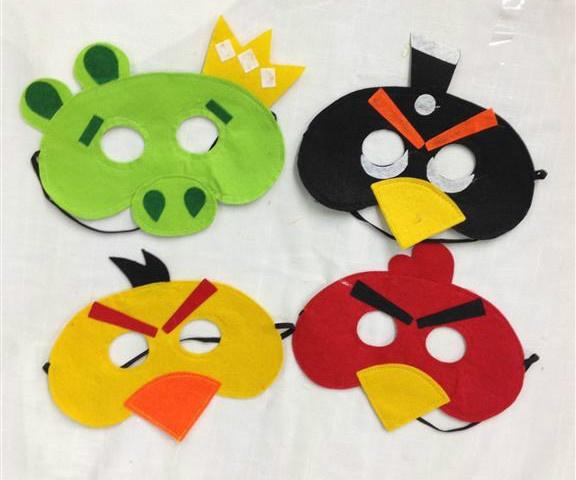 15 best Angry Birds images on Pinterest | Bird birthday parties, Kid ...