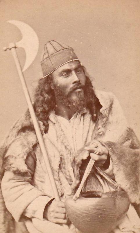 #Dervish pilgrim by #Pascal #Sebah #Islam #Sufism