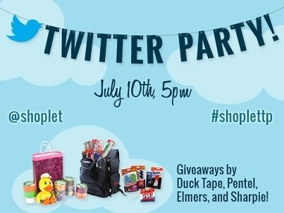 For more DIY ideas - Join our @Shoplet Discount Office Supplies Twitter Party! #ShopletTP | 11 Clever & (sometimes) Useful Office DIYs! Brought to you by Shoplet.com - everything for your business.