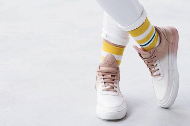 Nederlander Dirk Vis vond een vernuftige oplossing voor een ogenschijnlijk simpel probleem. Met een lusje en een knoopje geraak je nooit meer sokken kwijt in de was.
