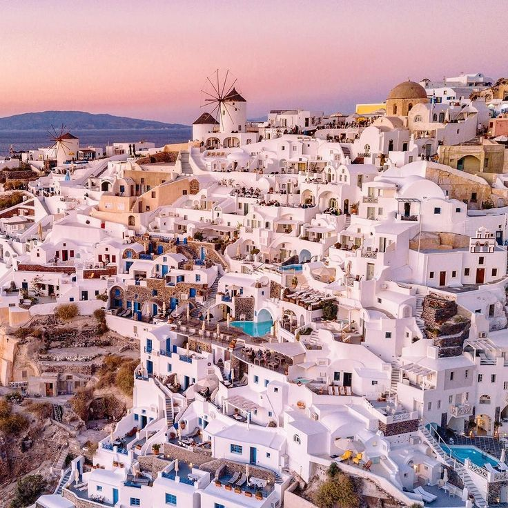 Missing this lovely place... Looking forward to returning to Santorini soon.