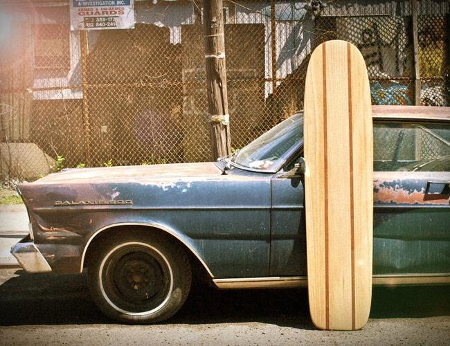 ingmar beer surfboards...made in NYC. Killer!