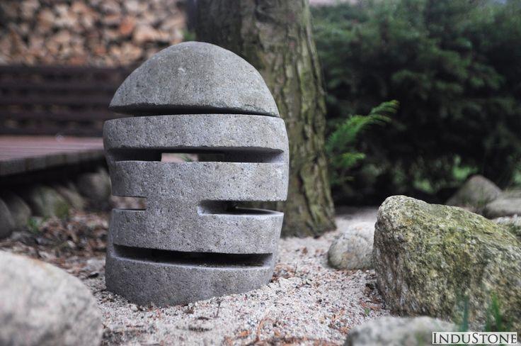 Lampa kamienna River Stone, Industone