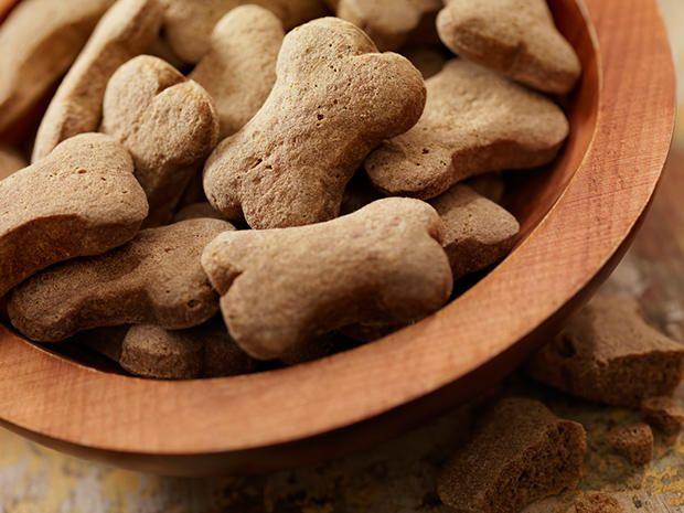 Hundekekse Rezepte