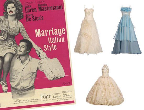 """L'abito da sposa azzurro è stato in vendita su #Yoox grazie alla collaborazione con #Vogue #Sposa """"Un Matrimonio all'Italiana"""" http://www.thenewyooxer.yoox.com/it/styling-tips/alba-mediterranea/"""