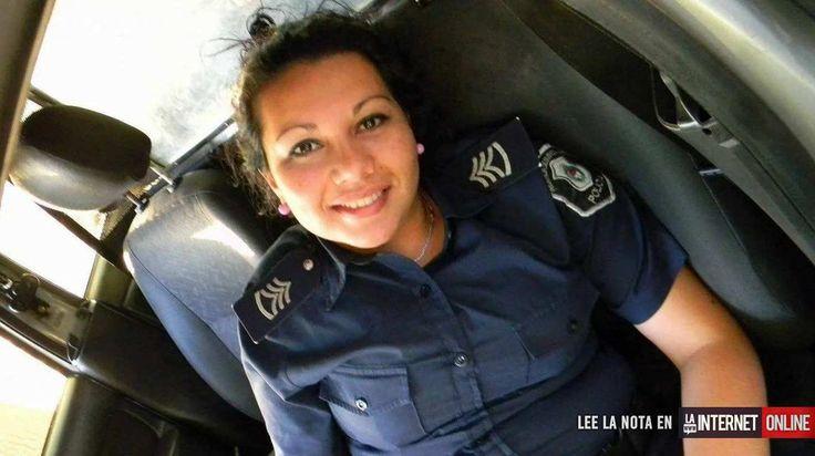 La oficial de la policía bonaerense Abigail Alvarez, quien el viernes pasado había sido herida de un balazo en el cuello por delincuentes que la asaltaron cuando llegaba a su casa en un auto en el partido de Quilmes, murió en las últimas horas en el Hospital de San Francisco Solano,   #policiales #ultimo momento