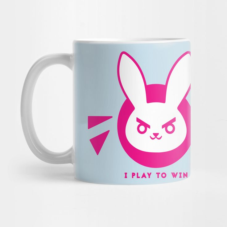 D.va Coffee Mug