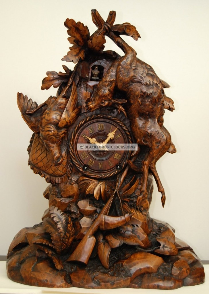 30 Best Images About Good Antique Black Forest Clocks On