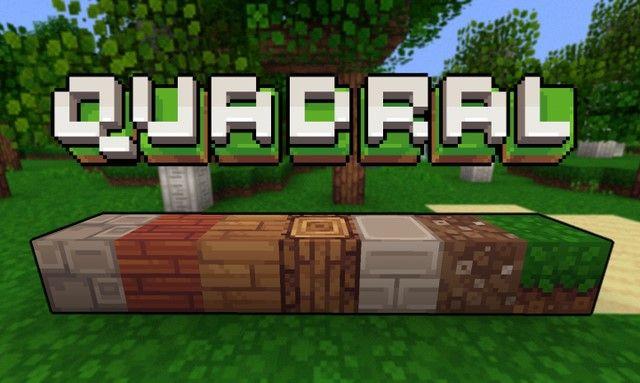 Minecraft 1 14 Texture Packs
