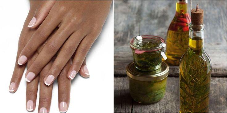 Remedios naturales y baratos para las manos secas