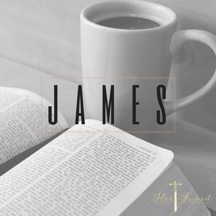 Bible Study   Simple bible study broken down scripture by scripture   Encouraging my warrior woman to get in The Word   James Overview   Her Sword   Receive by Email