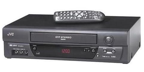 Pin by B on Memories/Etc    | Vhs video player, Vhs player
