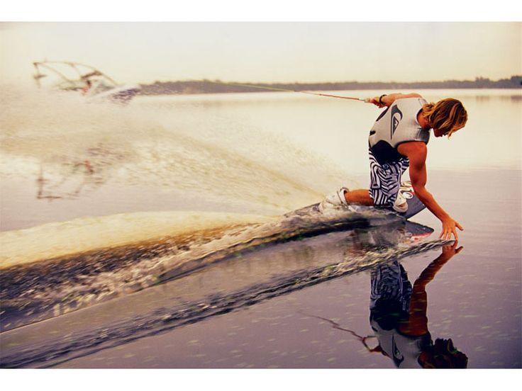 Water like glass, best feeling in the world. #NorCalMastercraft #TeamMastercraft #WakerootsRideshop