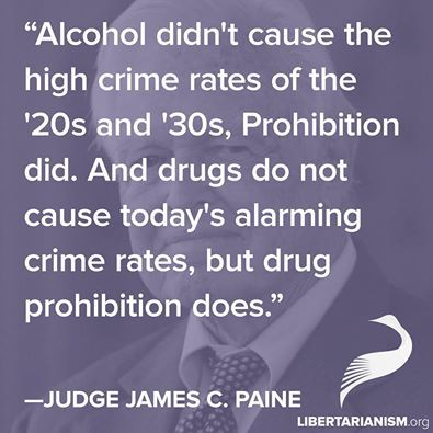 prohibition vs the war on drugs The nature and scope of drug policy debates—whatever one's perspective on the  substantive issues—are notoriously difficult to synthesize into.