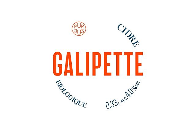 Galipette Packaging