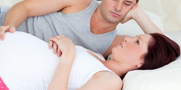 Alivia la tos y/o gripa en tu embarazo. #Embarazo #Salud #Mujer #TipsMIB