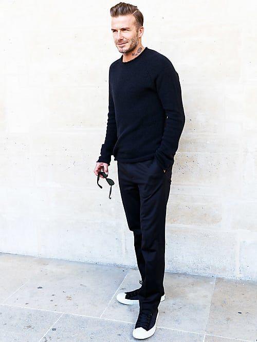 Lässiges Männer-Outfit  So gelingt der coole Streetstyle   Stylight ... a973b0acd1