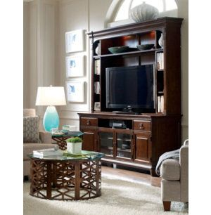 HGTV Modern Heritage Collection Brings Warmth And Rich Finishes To Traditional