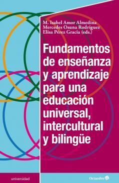 Este libro surge con el objetivo de compartir y promover prácticas educativas innovadoras en contextos bilingües y multiculturales en los distintos niveles educativos. Los autores nos presentan un conjunto de experiencias que abordan los fundamentos de enseñanza y aprendizaje de la educación bilingüe, desde un enfoque multicultural y multidisciplinar, en diferentes contextos.