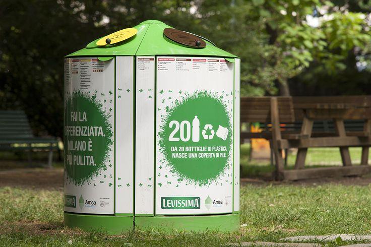 I cittadini più green e virtuosi in Italia sono i milanesi