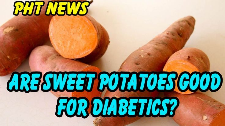 How to cure diabetes | Miracle effect of sweet potatoes for diabetes | PHT News - WATCH VIDEO HERE -> http://bestdiabetes.solutions/how-to-cure-diabetes-miracle-effect-of-sweet-potatoes-for-diabetes-pht-news/      Why diabetes has NOTHING to do with blood sugar  *** best type of potatoes for diabetes ***  How to cure diabetes | Miracle effect of sweet potatoes for diabetes | PHT News  CLICK here to get other lessons :  Please subcribe channel to get more videos :  Playlist :