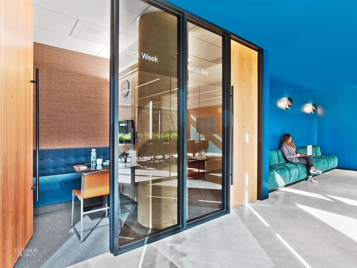 office interior design magazine. Dropbox Headquarters By Rapt Studio Perfectly Captures Company Culture Office Interior Design Magazine
