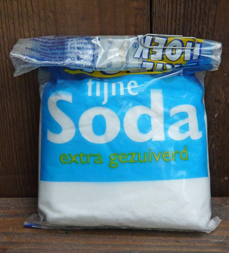 Het is soms nogal onduidelijk, vooral als je veel opEngelstaligesites komt, wat nou precies wordt bedoeld met allerlei soorten soda (sodiu...