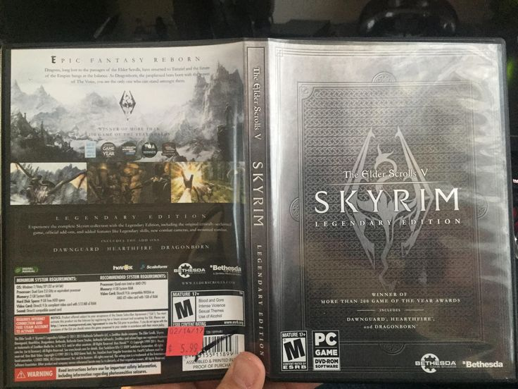 I see your steam sale and raise you Goodwill. AND THE KEY WORKED PRAISE GABEN #games #Skyrim #elderscrolls #BE3 #gaming #videogames #Concours #NGC