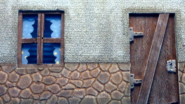 Diorama Town Street _Diorama Calle de Pueblo  #slot #slotcar #diorama #scalextric #ninco #carrera #scx  #diorama #street #cobblestone #alotslot #calle #callejon #adoquines #miniature #maqueta #hobby #modelism #old #retro #f1 #msc #pueblo #wrc #wec #endurance #car #france #rue #calle #town