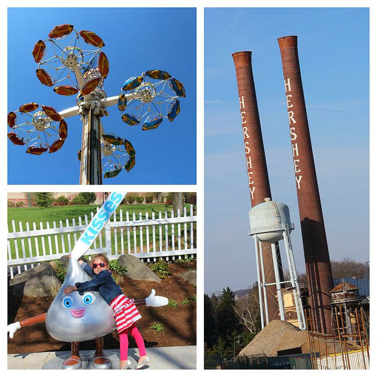 15 Sweet Things to Do in Hershey, Pennsylvania with Kids
