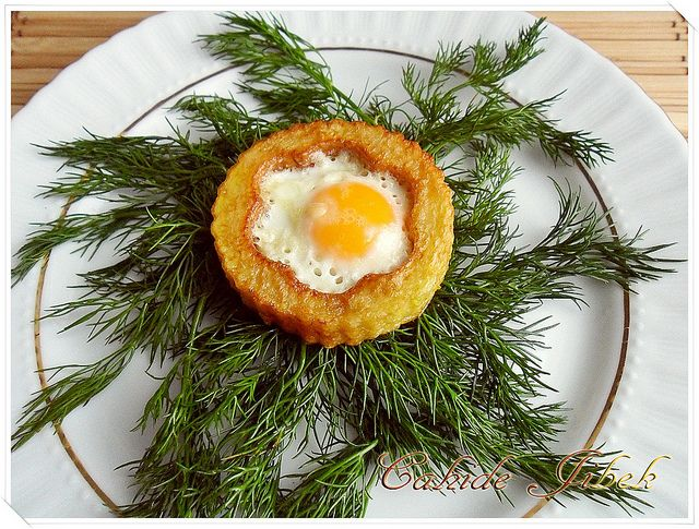 bıldırcın yumurtası