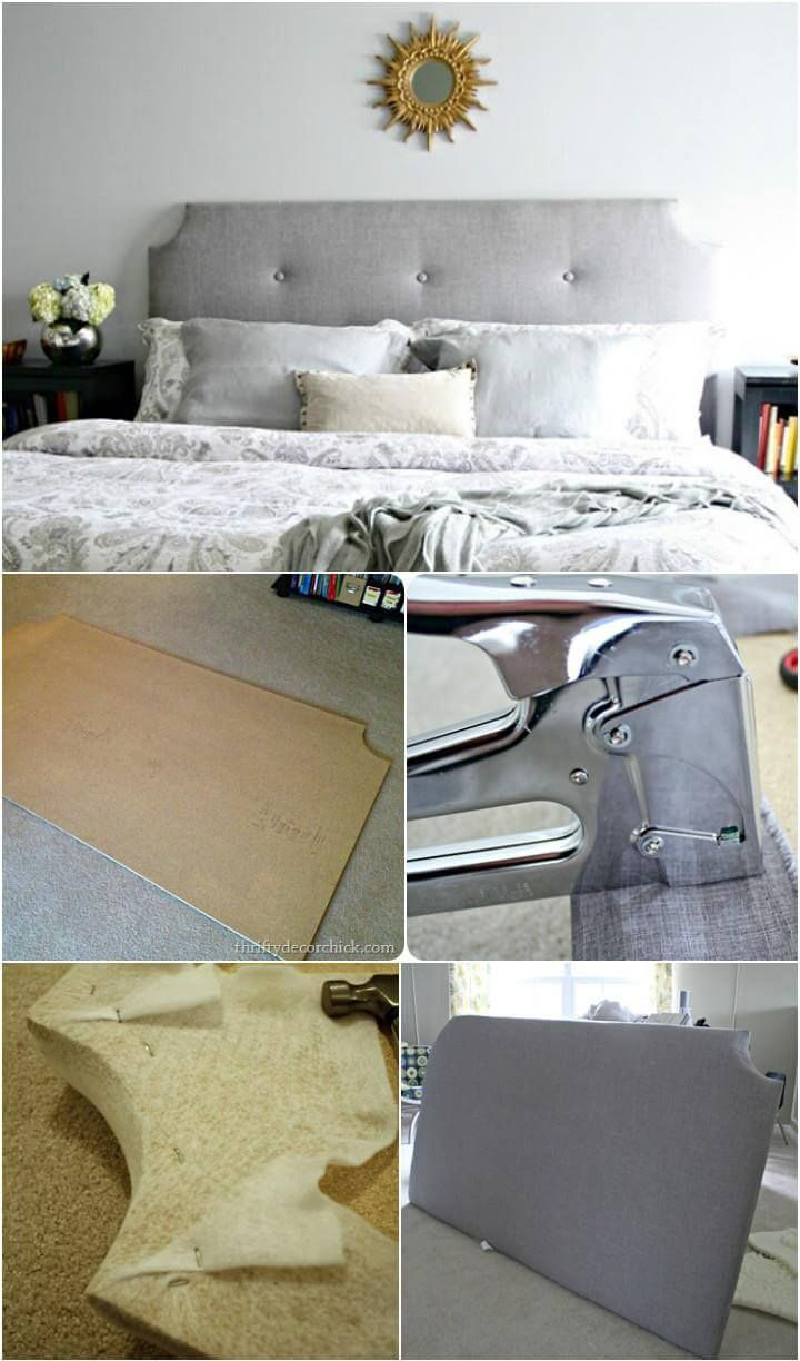 Pin By Sally Scott On Bedroom Diy Headboards Diy Home Decor