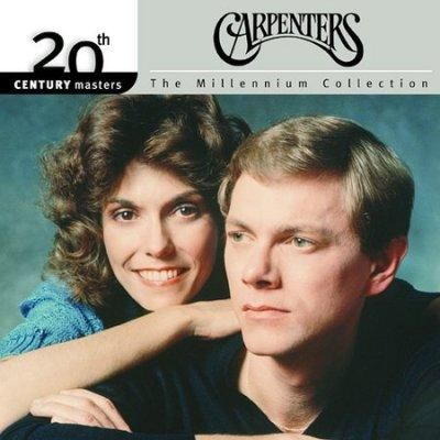 Precision Series Carpenters - 20th Century Masters- The Millennium Collection: The Best of The Carpenters