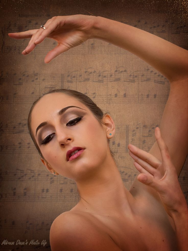 Ballerina Makeup Wallpapers High Quality: 13 Best Images About Stage Makeup On Pinterest