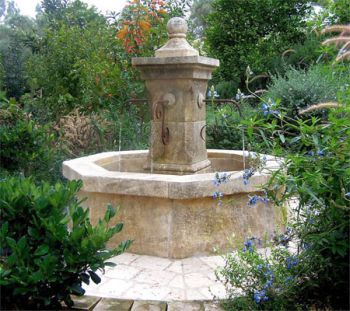 29 best french country garden images on pinterest for French country garden designs