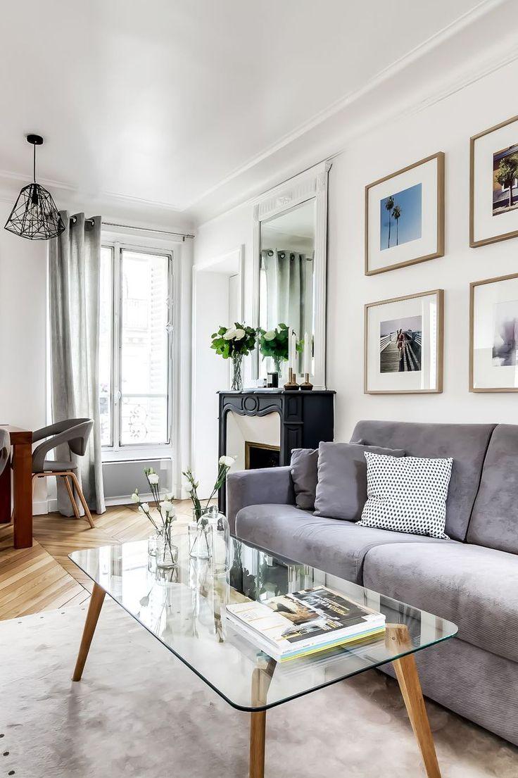 2689 best inspiration d co par c t maison images on pinterest - Decorer un salon ...