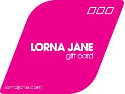 Gift card so i can buy some new funky workout clothes (or groovy tanks/jacket in XL)