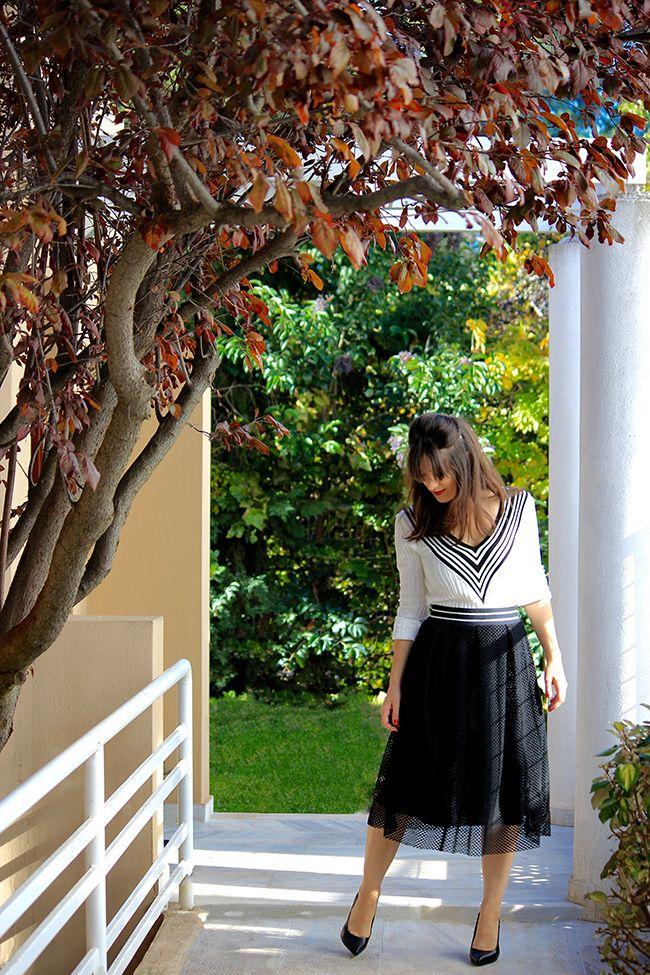 Το {e}xclusive είναι το fashion e-shop που πρέπει να ξέρεις!   Miss Chic Έλενα Πάκου