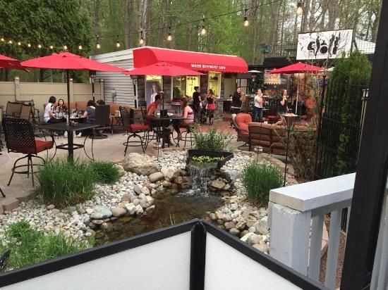 White Butterfly, Jackson: See 14 unbiased reviews of White Butterfly, rated 4 of 5 on TripAdvisor and ranked #14 of 73 restaurants in Jackson.