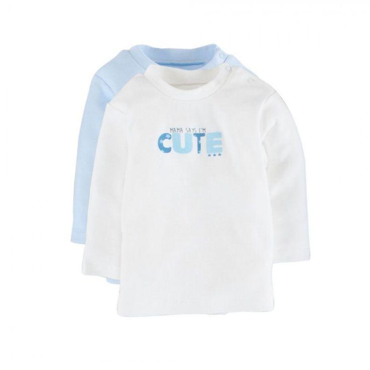 İdil Baby 5824 2'li Bluz