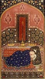 Persian miniature