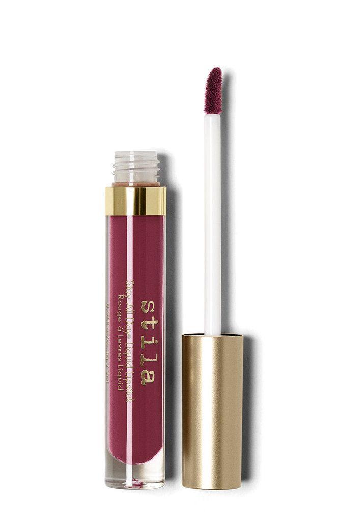 Stay All Day Liquid Lipstick - Stila Cosmetics - Stila Aria