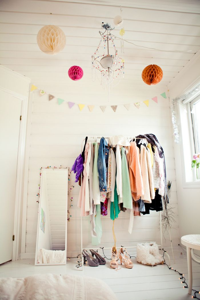 Party Closet