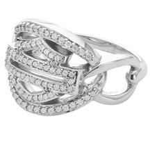 forever harley davidson chain pave diamond ring...bling..bling..lol