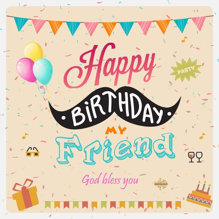 Para mi mejor amiga - Feliz cumpleaños de mipara ti :)