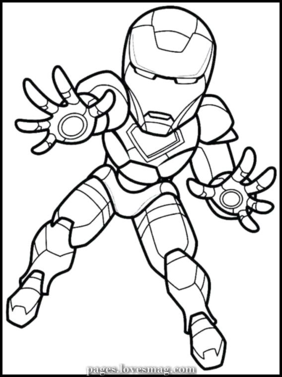 Fantastic The Tremendous Hero Squad 6 Coloring Pages For Teenagers Superhero Coloring Pages Avengers Coloring Pages Cartoon Coloring Pages