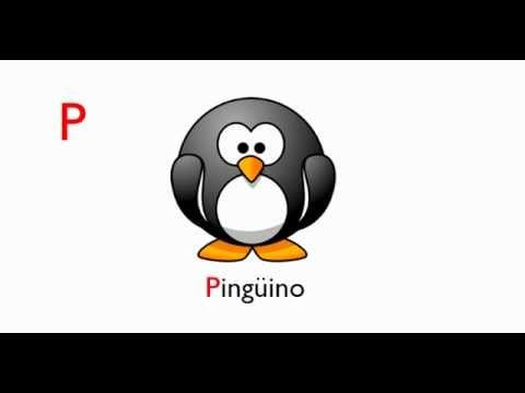 ▶ Spanish Alphabet and Pronunciation Practice - YouTube